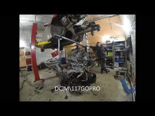 BMW 650i. N64. 4.4  2 turbo