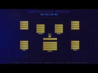 Survival Chaos: Devotion Battle Cup#5