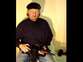 В украинских СМИ появились видеокадры, на которых, как утверждается, запечатлён террорист захвативший автобус в Луцке