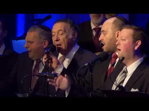 ADON OLAM Hampton Synagogue Thanksgiving Concert 2017