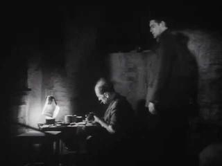 """У Вас продается славянский шкаф?""""Подвиг Разведчика""""1947"""