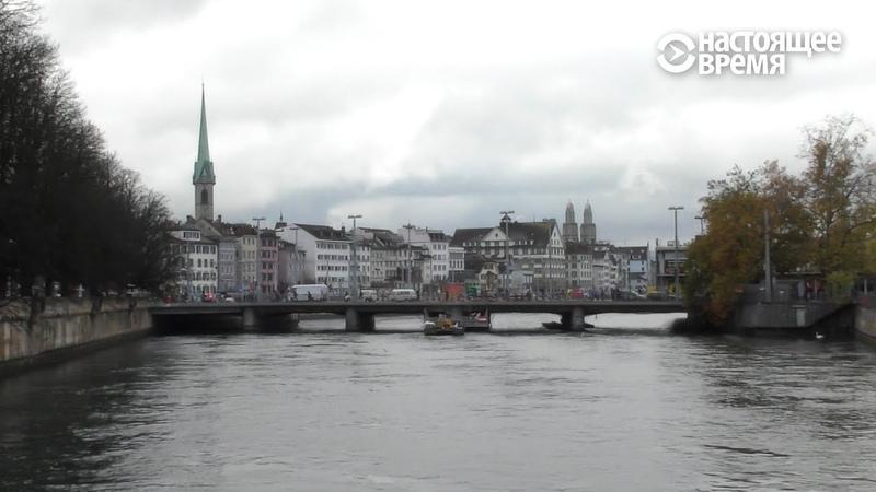 Страна без мусорных свалок как в Швейцарии из отходов получают золото и энергию