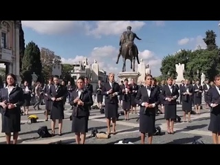 ПИЛОТЫ АВИАКОМПАНИЙ, ЖЕЛЕЗНОДОРОЖНИКИ, АВИАДИСПЕТЧЕРЫ, 71865