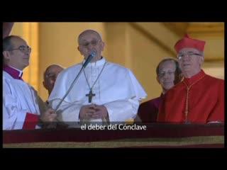 0026 - ¿Quién es el Papa Francisco? (2013)