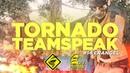TORNADO - От лица Али и Компота PCL Teamspeak 14