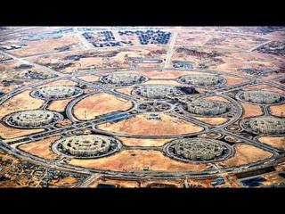 В Египте строят второй Дубай