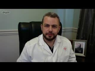 Анонс программы Парсуна. В гостях Алексей Заров