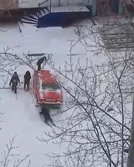 Заринские зимние забавы (Barnaul22)