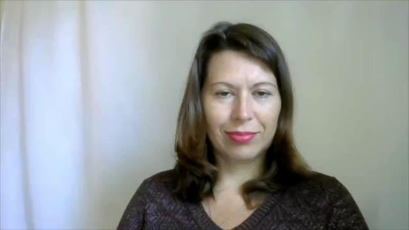Live Разбор скрипта продающей консультации от Женской инфологики
